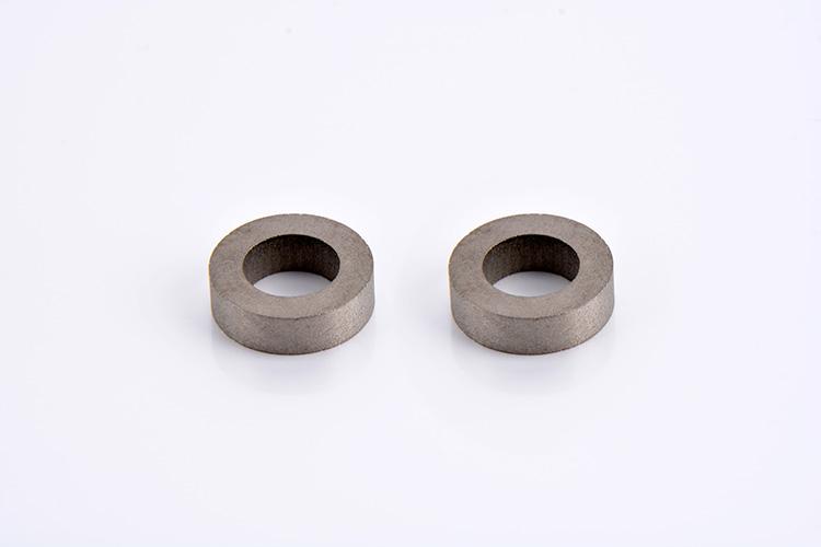 磁性材料  钐钴磁铁  圆环 圆环磁铁   产品描述 钐钴磁铁主要由金属